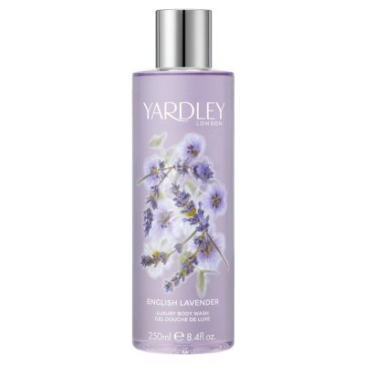 Гель для душу Yardley English Lavender, 250мл