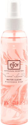 Міцелярна вода INJOY Water Clean, 150 мл