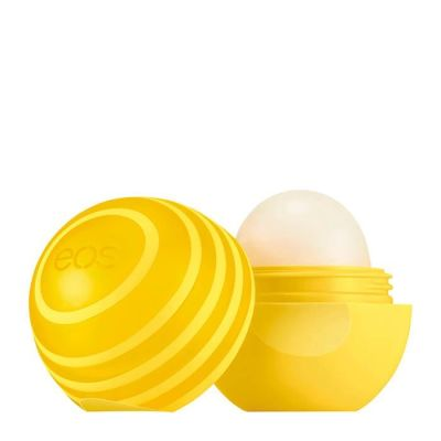 Бальзам для губ Eos Лемонный твист. Lip Balm Lemon Twist 7g (25oz)