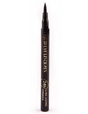 Товста підводка-маркер для очей FFleur Liquid Eye Liner Pen ES315