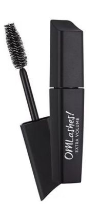 Тушь для ресниц Flormar OMLashes! Extra Volume Mascara