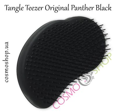 Гребінець Tangle Teezer The Original Panther Black