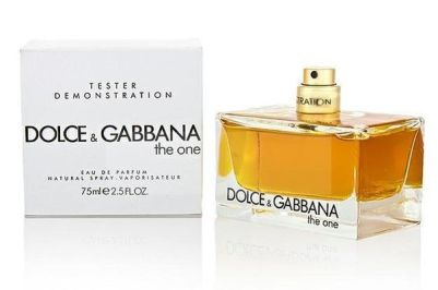 Dolce&Gabbana The One Woman