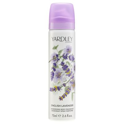 Дезодорант Yardley English Lavender, 75мл
