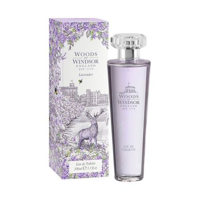Туалетна вода Woods of Windsor Lavender, 100мл