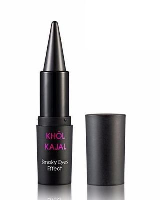 Тени-карандаш Flormar Khol Kajal Smoky Eyes, Blue