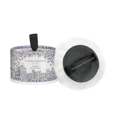 Тальк для тела Woods of Windsor Lavender, 100г