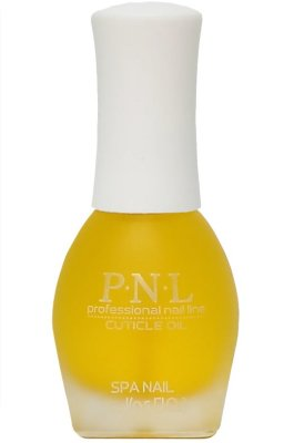 Олія для кутикули «Апельсин» PNL Nails Care Cuticle Oil, 15 мл